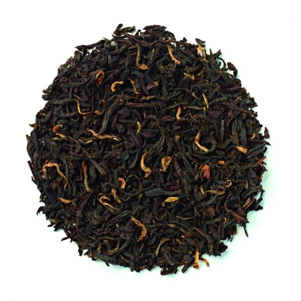 Чай Органичен Лапсонг Сучонг (цели листа)
